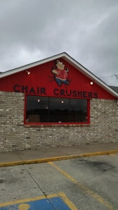 Chaircrushers