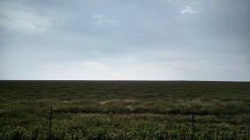 Texas Horizon