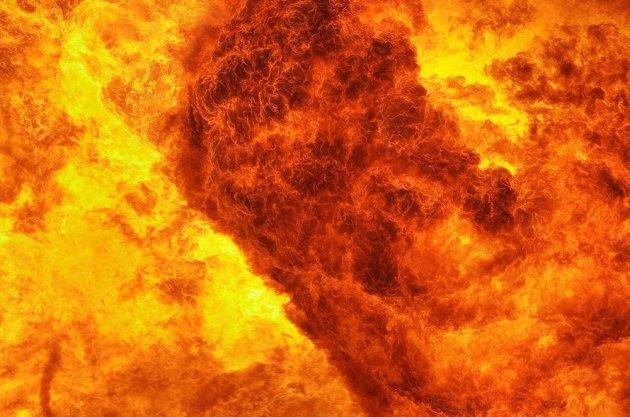 Explosion 2