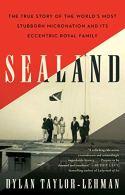 Sealand cover